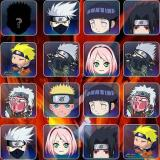 Find The Naruto Face
