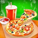 Pizza Maker - Kids Cooking Game